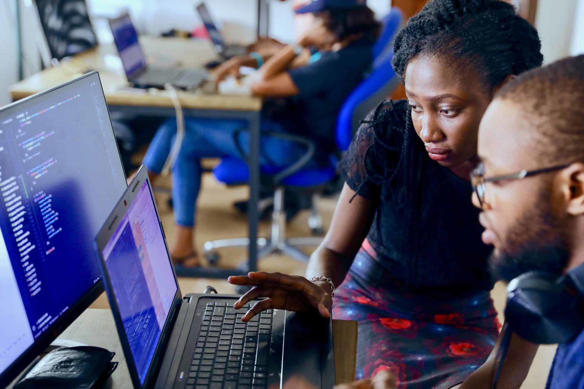 Looking for skilled web engineers can be difficult, especially when you still rely on the traditional and outdated process of hiring applicants.