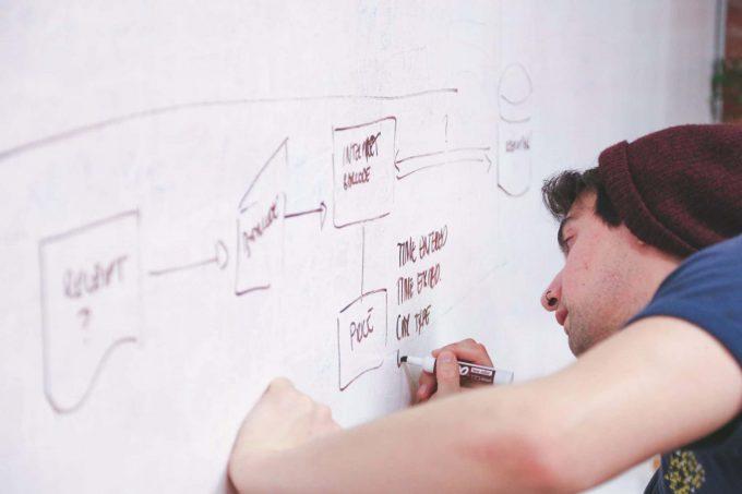 whiteboard-sketching-design-planning-7366